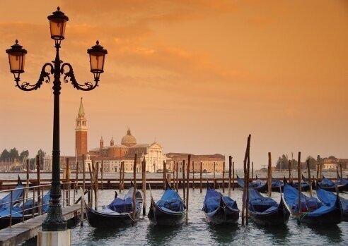 Tuscany and Beyond...