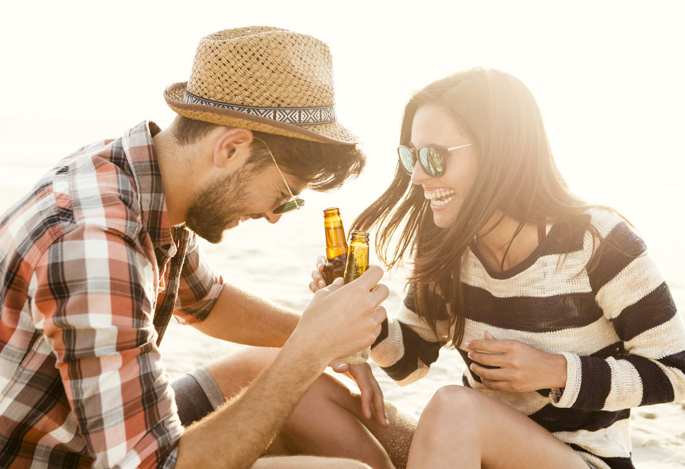 Invisalign Couple at Beach.jpg