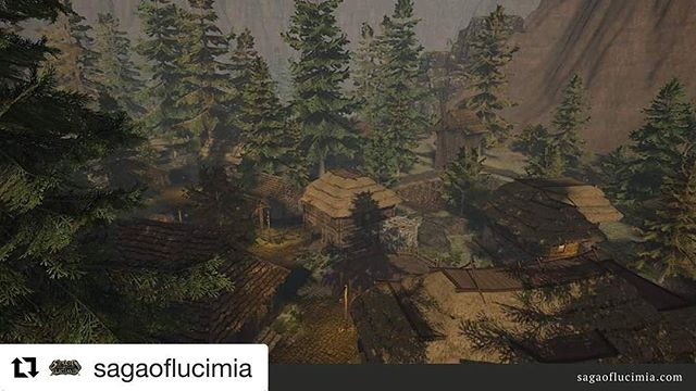 Hey everyone! Follow our new Saga Of Lucimia Account, here on @instagram: @sagaoflucimia