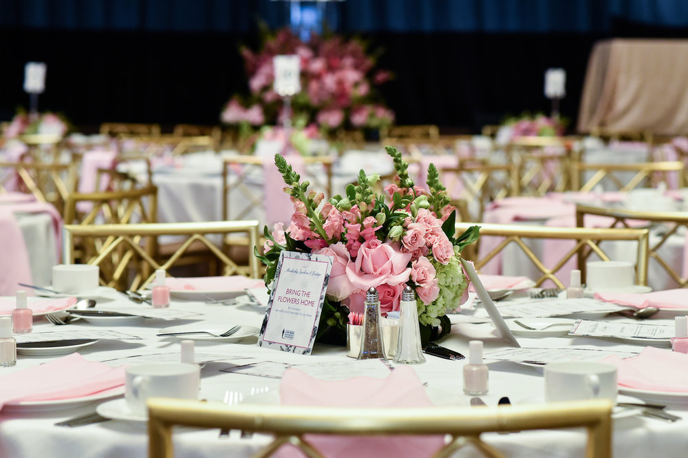 2017 John Wayne Cancer Institute Auxiliary Luncheon