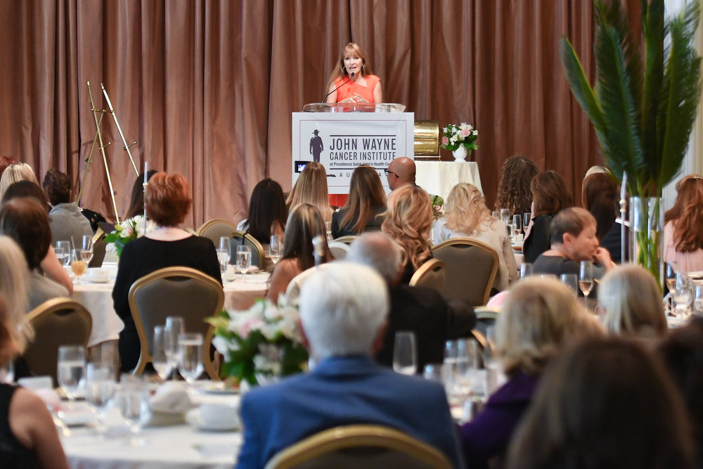 2018 John Wayne Cancer Institute Auxiliary Luncheon