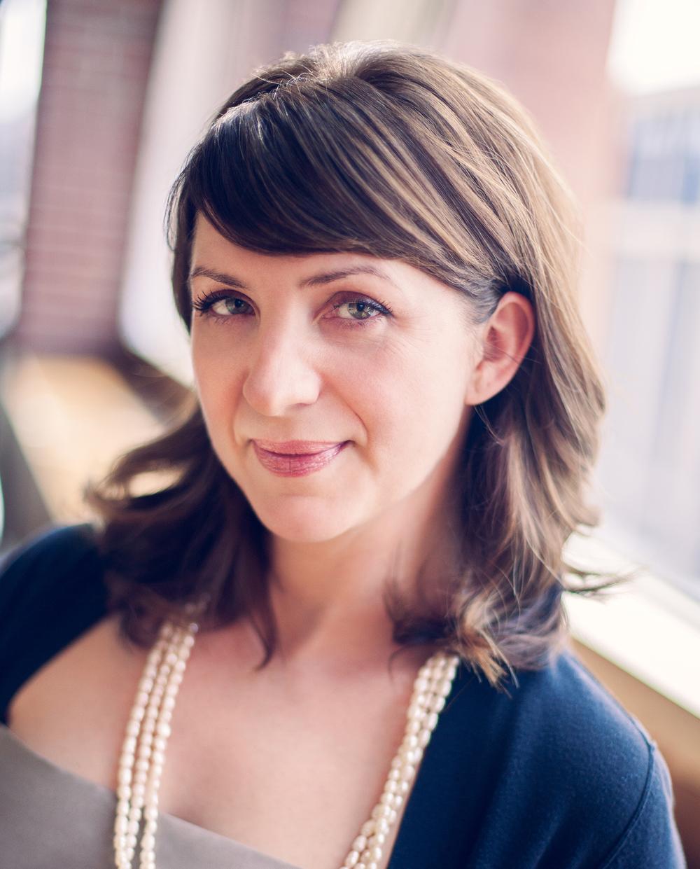 Amy R. Robinson