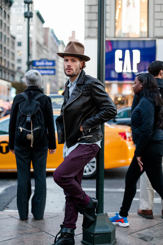 New York City engagement photographer, New York engagement photographer, NYC engagement photographer, NY engagement session, New York engagement session, Midtown engagement session, fashionable couple