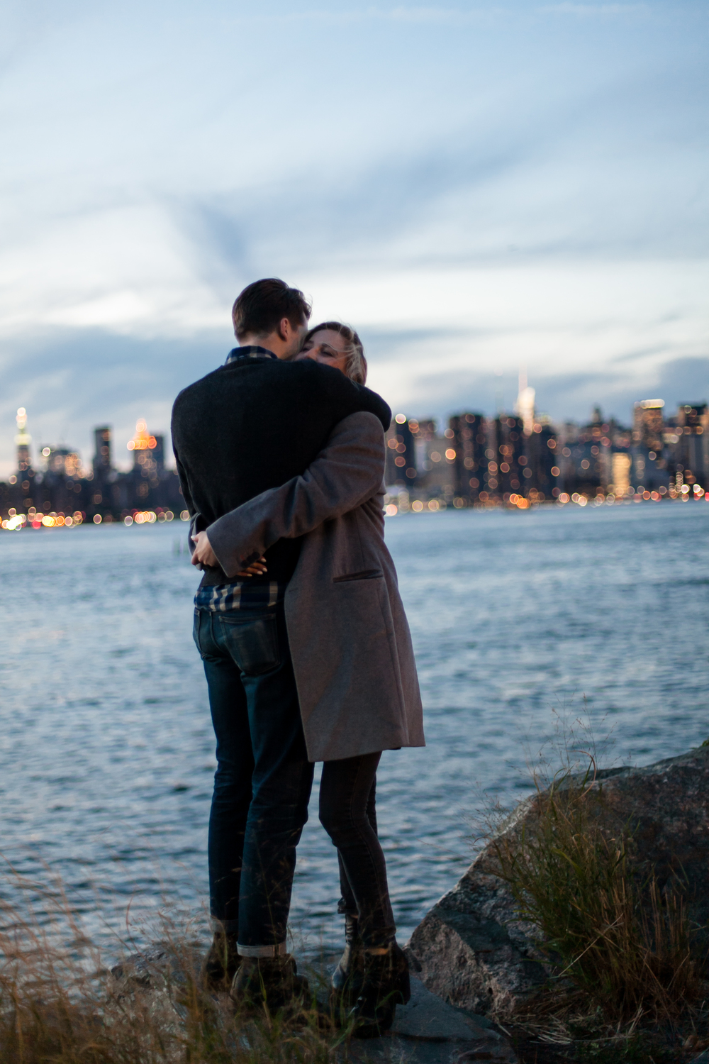 New York City engagement photographer, New York engagement photographer, Brooklyn engagement photographer, Williamsburg engagement photographer, Brooklyn engagement session, Greenpoint BK engagement