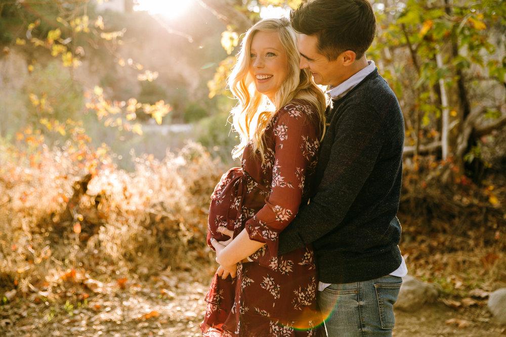 KaraNixonWeddings-Pasadena-EatonCanyon-Maternity-4.jpg