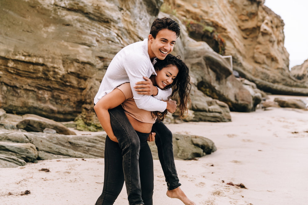 Laguna Beach engagement photographer, Southern California engagement photographer, Laguna engagement photographer, Laguna Beach engagement session, OC engagement, SoCal engagement photographer, Laguna