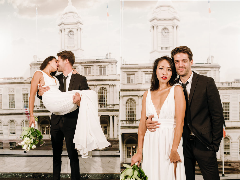 New York wedding photographer, New York City wedding photographer, City Hall wedding photographer, NYC wedding photographer, Manhattan wedding photographer, Manhattan wedding, New York City Hall