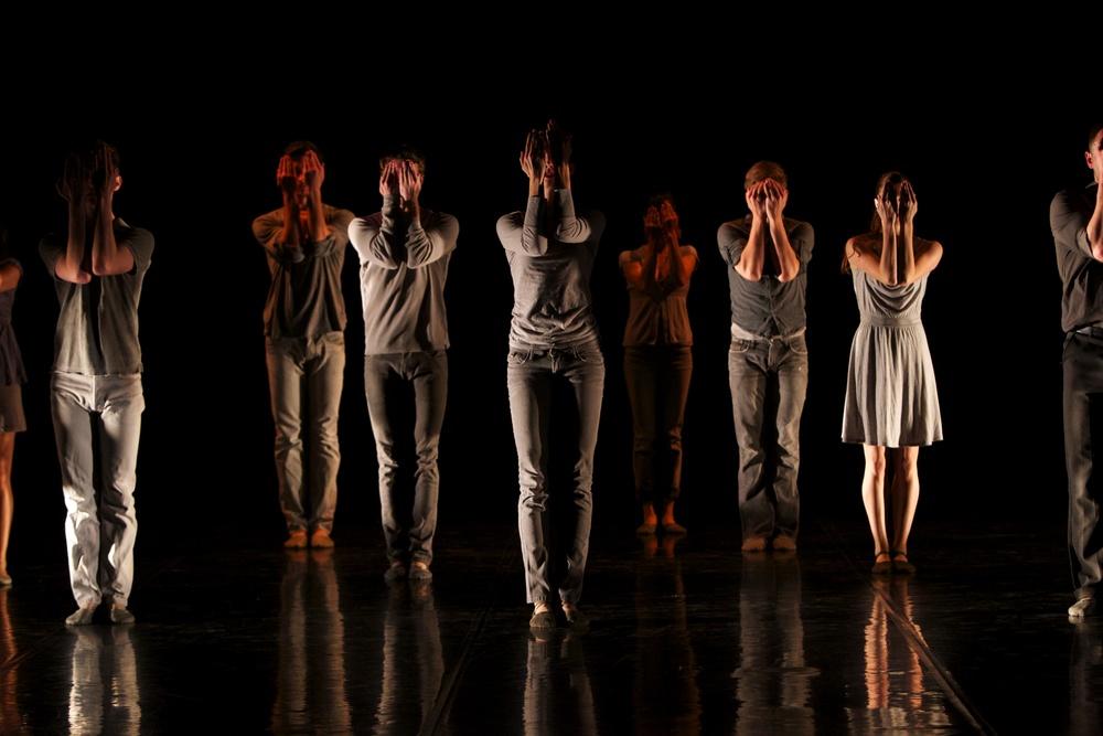 Sacramento Ballet in Elusive