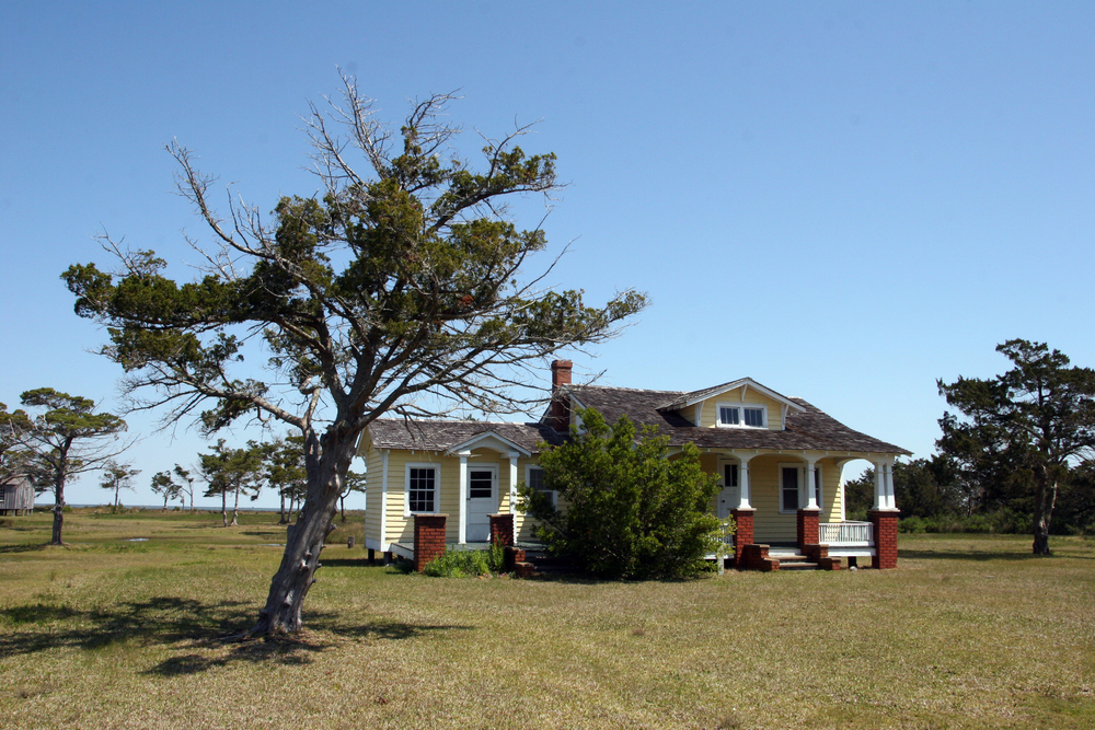 2012 April Portsmouth Island.jpg