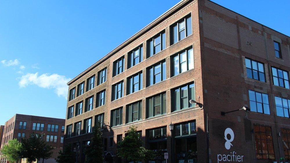 219 N 2nd St. - Office & Retail80,000 SFNorth Loop, Minneapolis