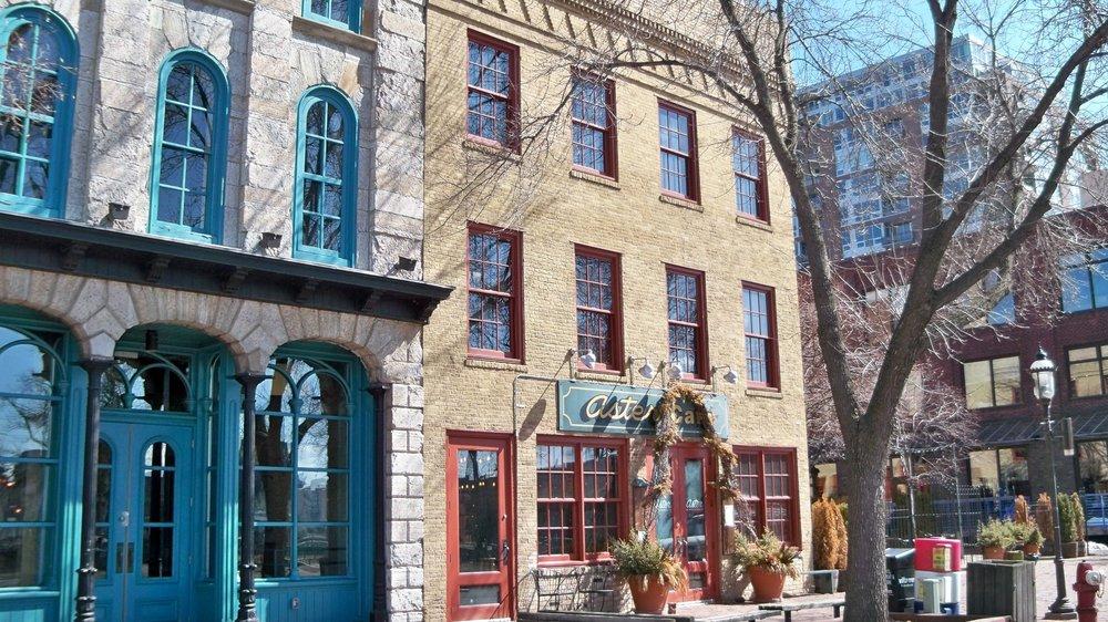 Saint Anthony Main - Office & Retail75,000 SF Northeast Minneapolis