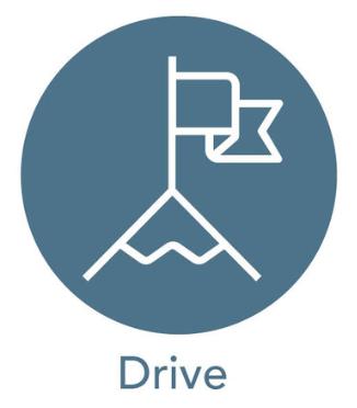 Drive Graphic