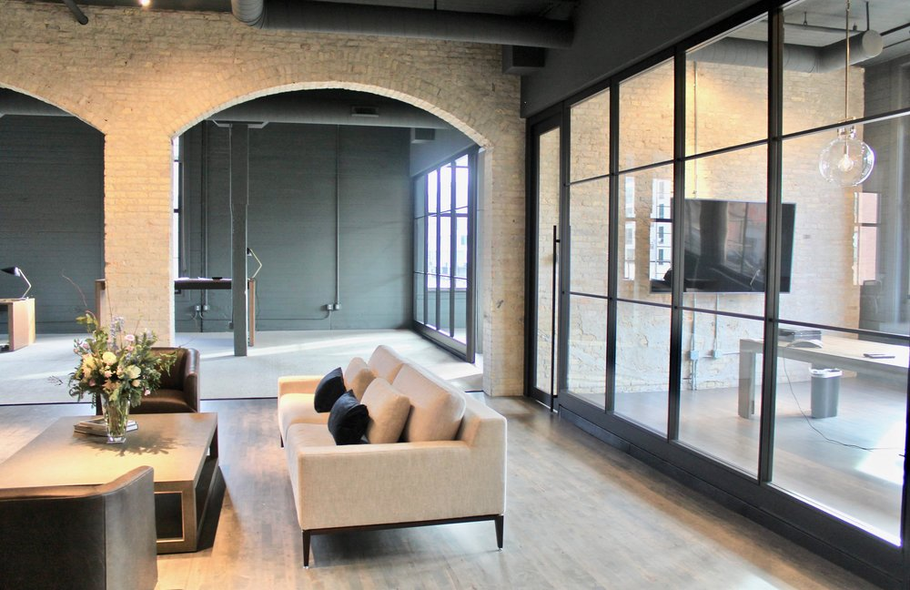 Office Space (Photo:  Adsit Architecture and Planning )