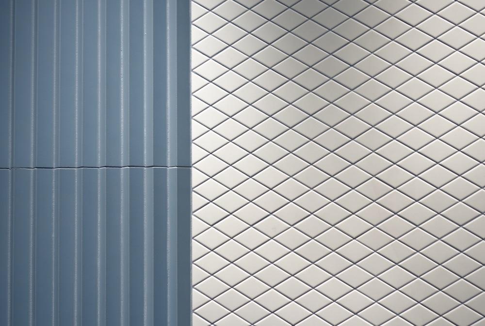 Tiles from Centro kakel.