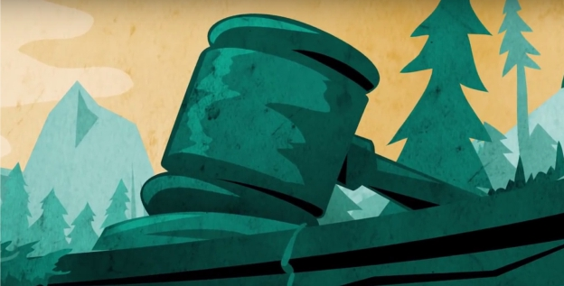 BC's courts could be a powerful venue to hold the global fossil fuel industry accountable.