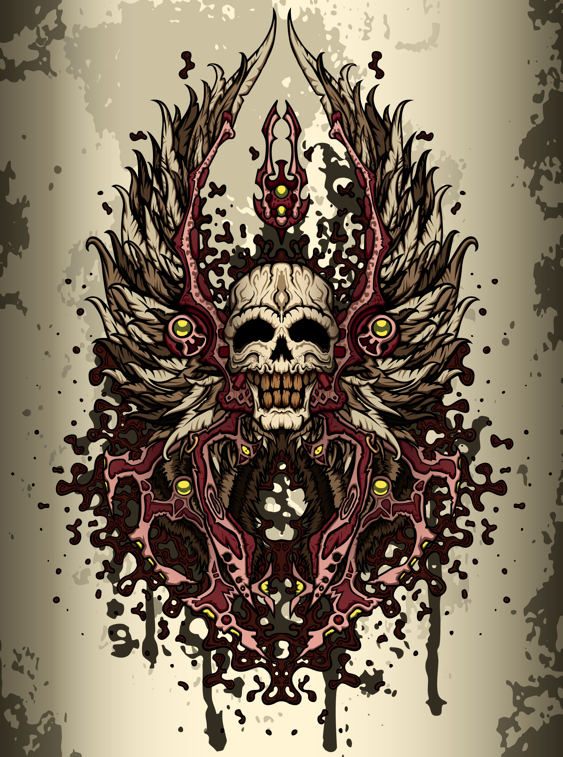 GraphicSkull