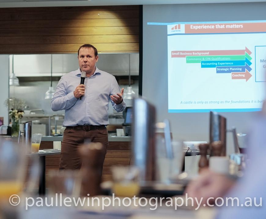 Brisbane Small Business Mentor