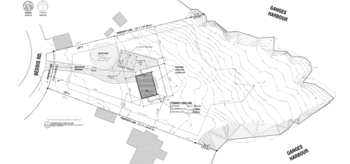 Phase 1 Permit Drawings HONOMOBO – Site Drawings For Site Plan
