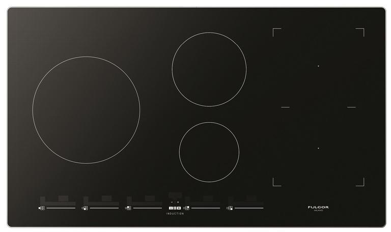 "FULGOR MILANO COOKTOP - 30"" INDUCTION COOKTOP(28-3/4""w x 19-7/16""d)"