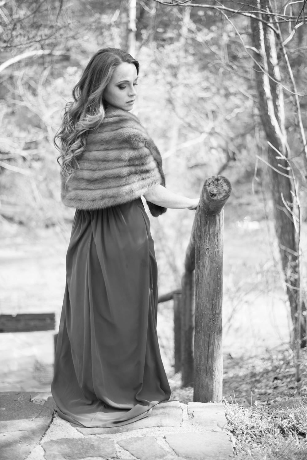 A BOHEMIAN TO CHIC STYLED SHOOT | CASEY MACKZUM