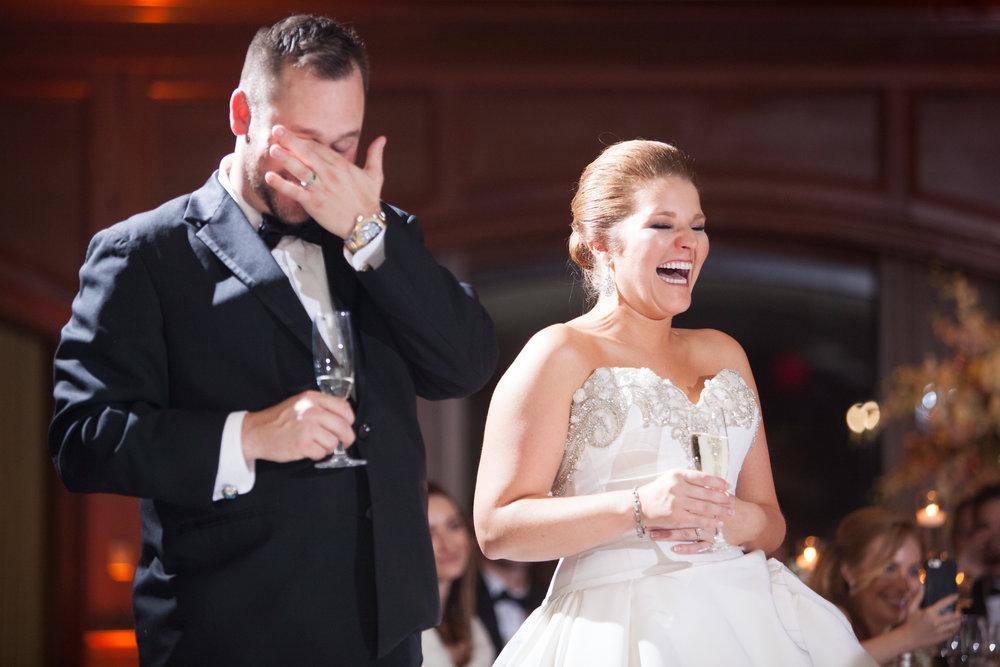 A WINTER HILTON HEAD WEDDING | BRITTANY + HUNTER