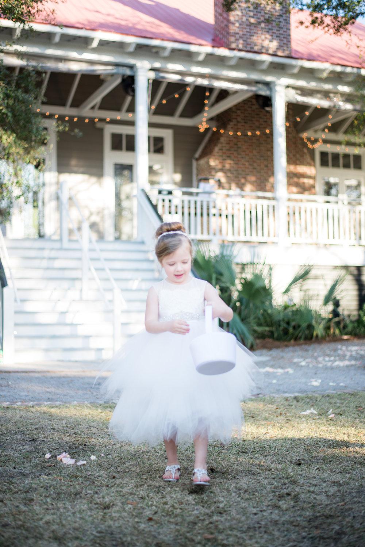 A TIMELESS CREEK CLUB AT I'ON WEDDING | SARAH + DEREK