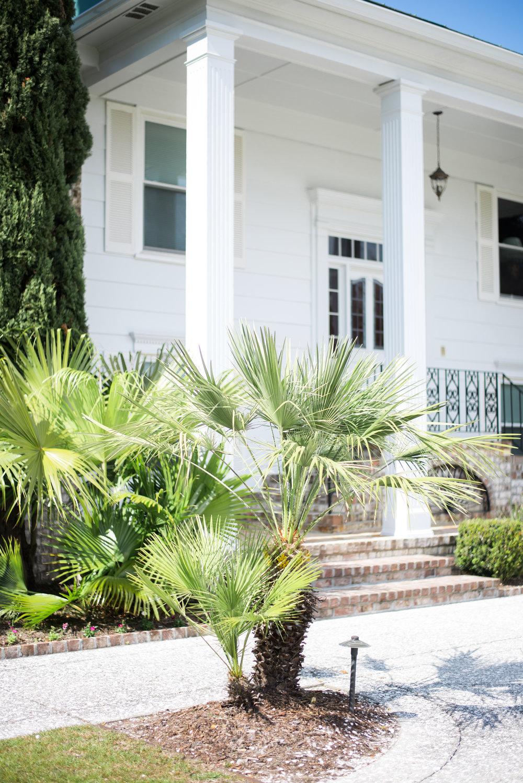 A COASTAL ISLAND HOUSE WEDDING | KALIE + BORIS