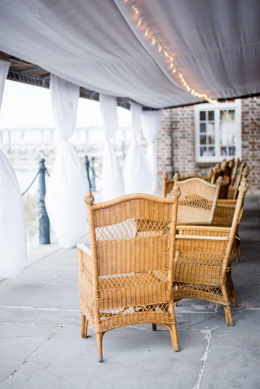 SWEET HISTORIC RICE MILL WEDDING | SAMANTHA + RYAN