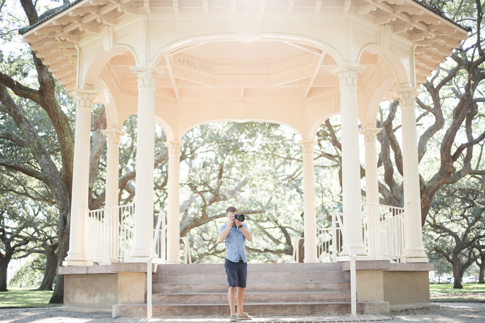 Charleston Wedding Photographer // Wedding Photographer in Charleston SC