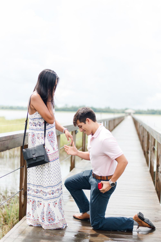 A LOWNDES GROVE PROPOSAL | DANIEL + LIBBY