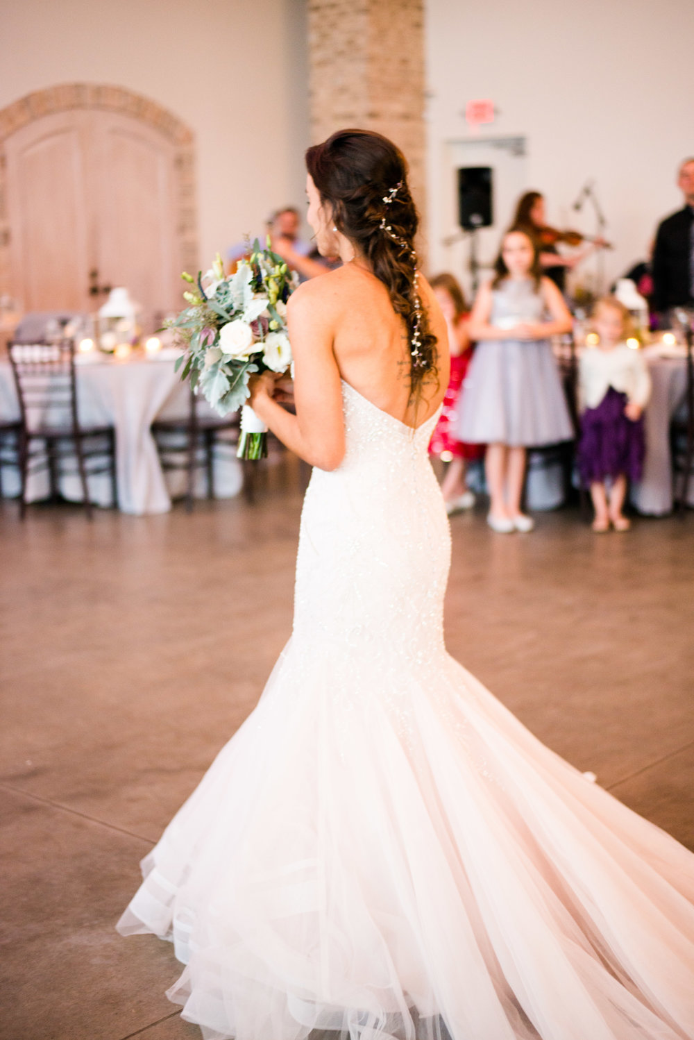 ECLECTIC FALL WEDDING AT WRIGHTSVILLE MANOR | WILMINGTON NC | SELENIA + JAMES
