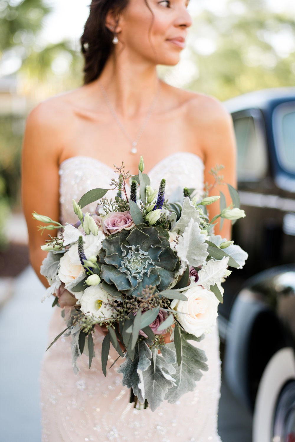 ECLECTIC FALL WEDDING AT WRIGHTSVILLE MANOR | SELENIA + JAMES