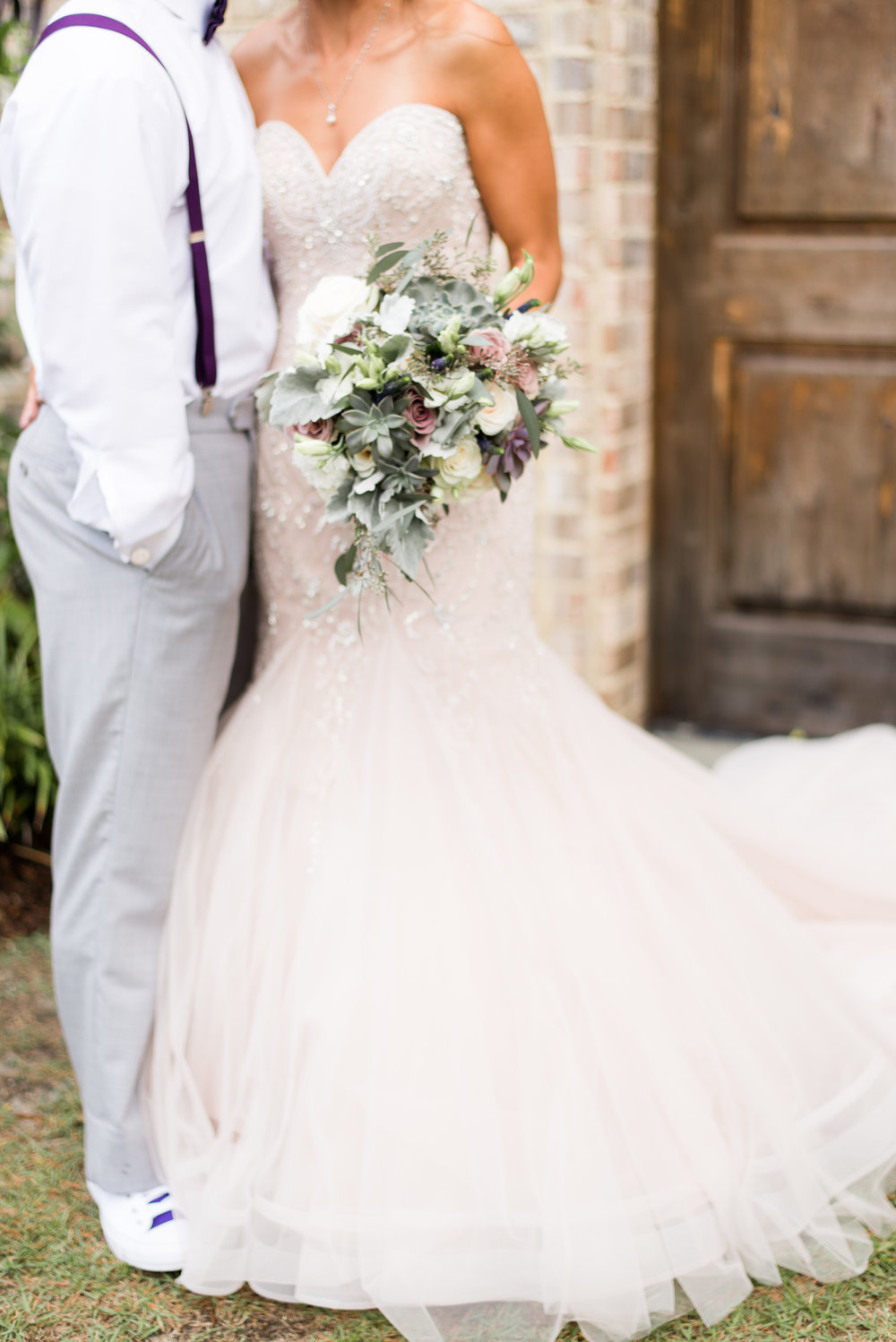 ECLECTIC FALL WEDDING AT WRIGHTSVILLE MANOR