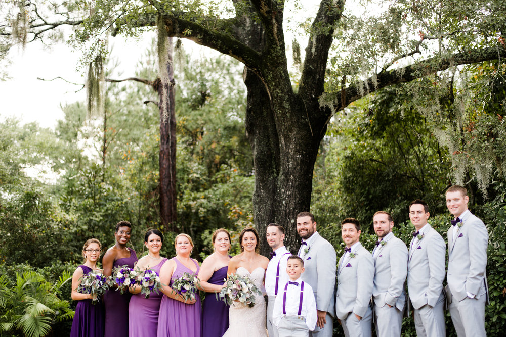 WEDDING PHOTOGRAPHER IN CHARLESTON SC