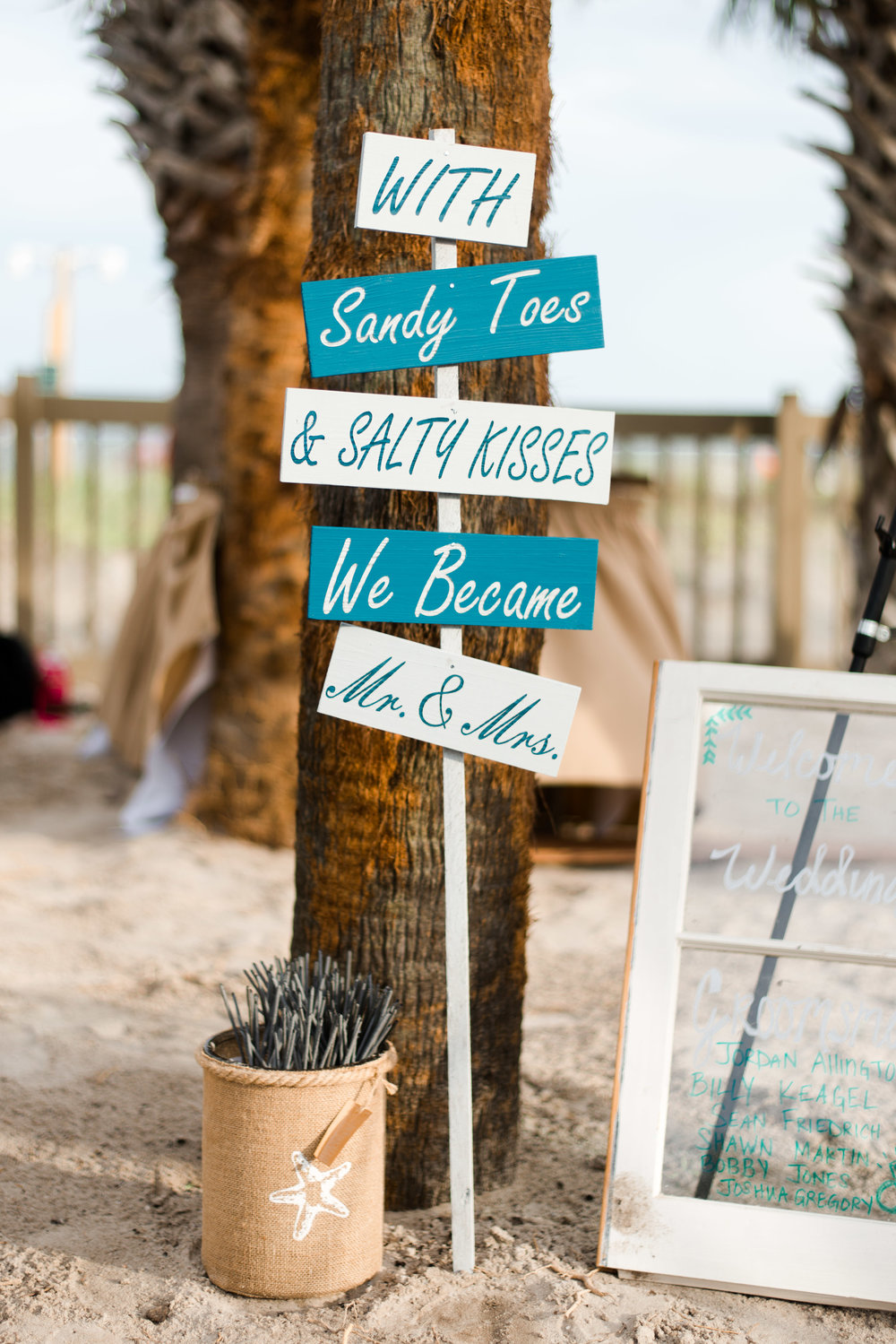 TEAL WEDDING AT THE BEACH HOUSE RESORT IN HILTON HEAD
