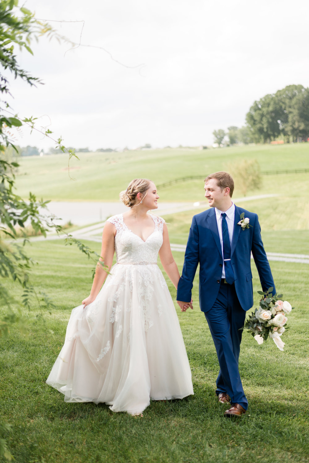 MARSALA FALL WEDDING AT THE OLD MILL FARM VENUE