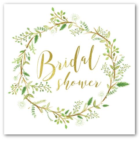 Green-Wreath-Gold-Foil-Bridal-Shower-Invitation-One-Colour-CardR.jpg