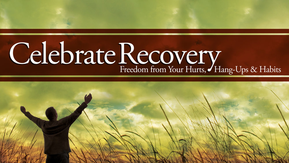 """As part of The Ministerial Alliance of Tahlequah, Oklahoma we invite anyone seeking help for their hurts, habits & hangups to attend our local Celebrate Recovery """"open"""" group meeting every Friday evening,  starting at 7 pm . at the First Baptist Church in Tahlequah 201 Commercial Rd, Tahlequah, OK. Food, refreshments & coffee served weekly.  For more information, email us by clicking  HERE"""