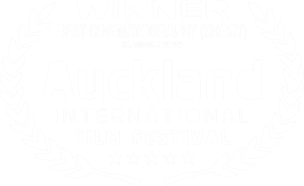 BEST CINEMATOGRAPHY (SHORT FILM) Auckland Int Film Fest -white.png