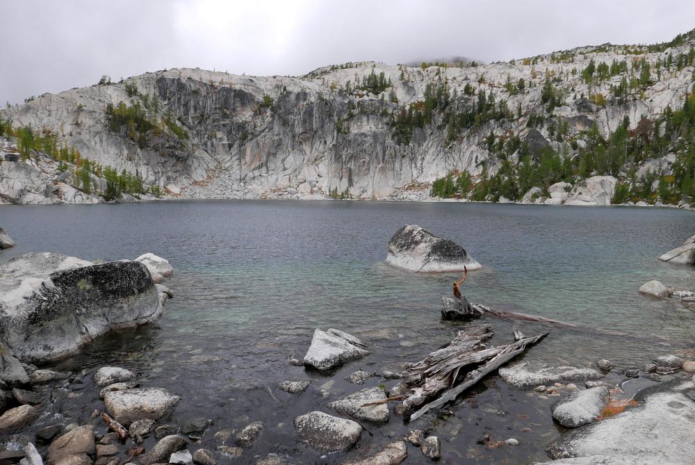 Lake Viviane