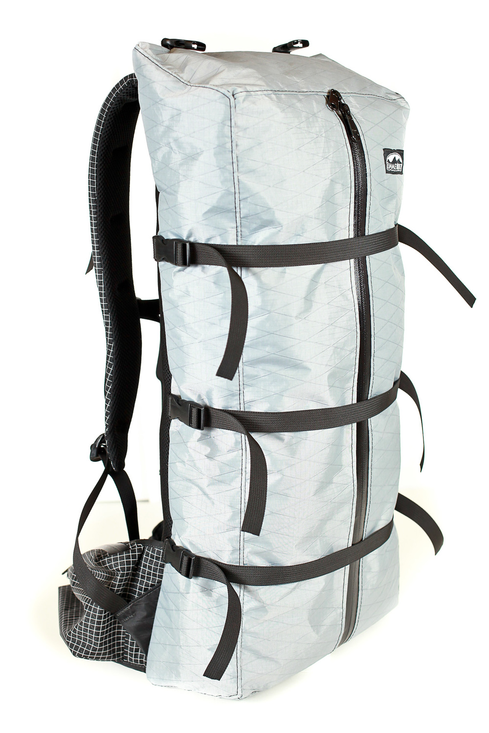 "Zimmerbuilt custom ""Ultimate Pack System""....backpack"