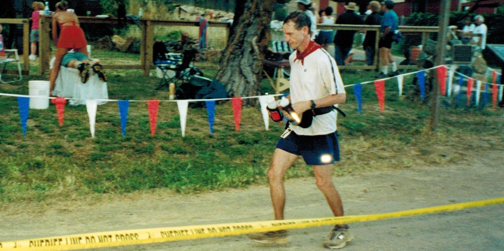 Western States 100 (2001)