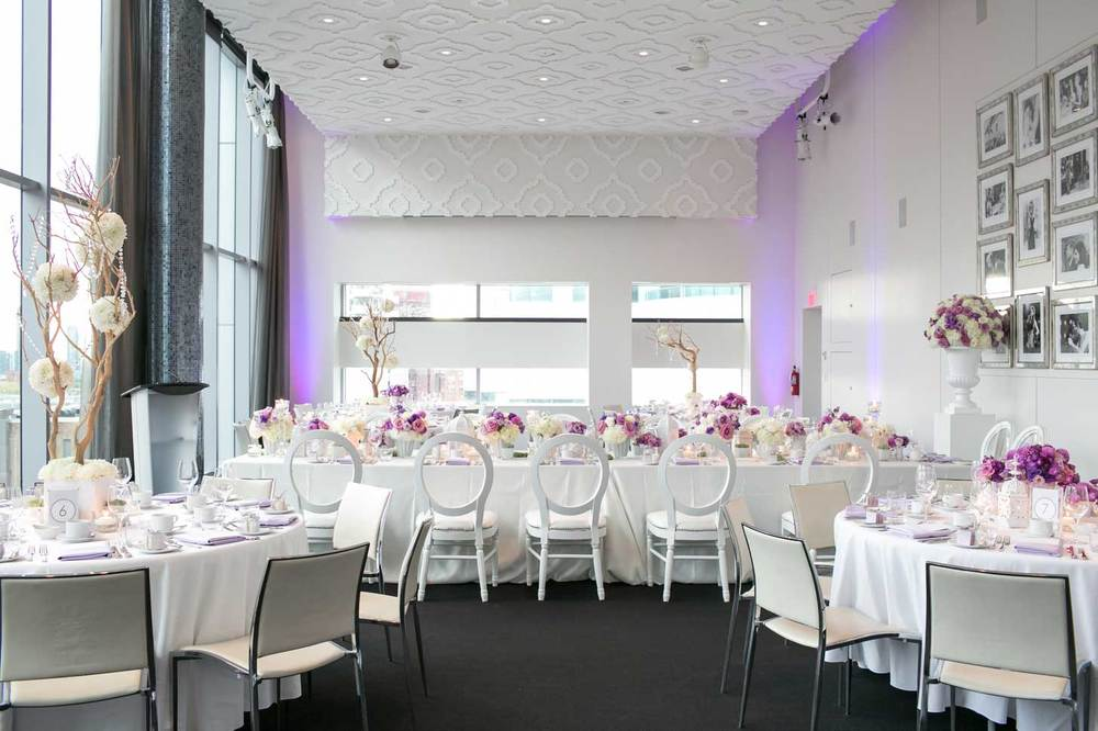 A Wedding at Malaparte | Wedding Planning & Design by Cynthia Martyn Fine Events | Fine Art Wedding Planner & Designer Toronto