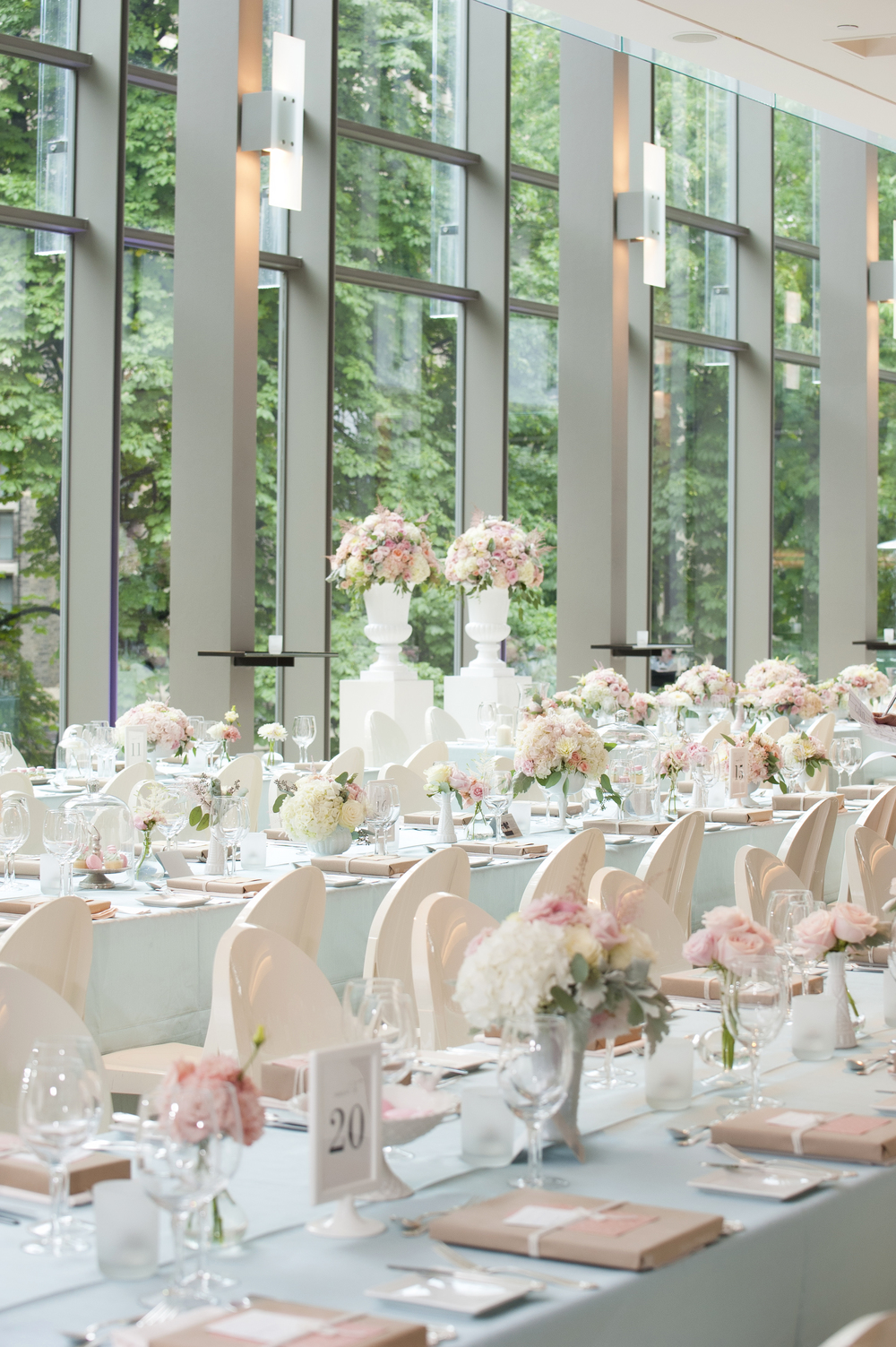 A Wedding at the Royal Conservatory of Music | Wedding Planning & Design by Cynthia Martyn Fine Events | Fine Art Wedding Planner & Designer Toronto