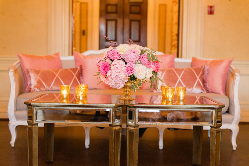 A Pink French-Inspired Wedding at Graydon Hall Manor | Wedding Planning & Design by Cynthia Martyn Fine Events | Fine Art Wedding Planner & Designer Toronto
