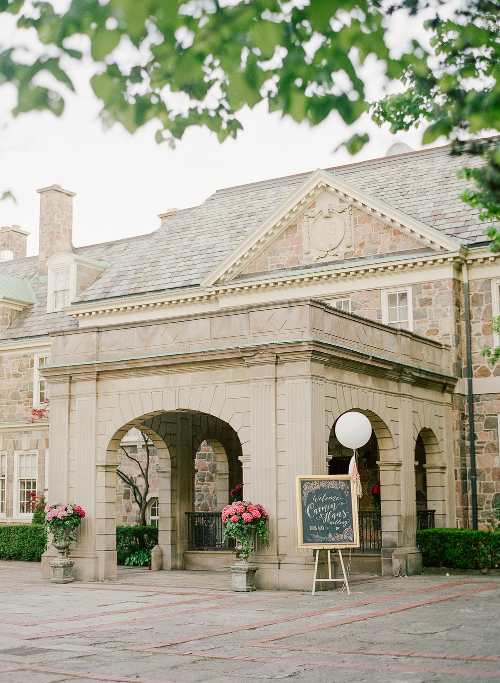 Graydon Hall Manor Wedding | Planning by Cynthia Martyn Events | Toronto Wedding Planner | Image by Katie Stoops Photography