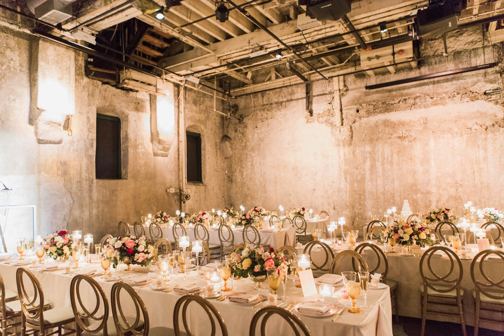 Fermenting Cellar Wedding | Toronto | Planning & Design by Cynthia Martyn Fine Events | Photography by Elizabeth In Love