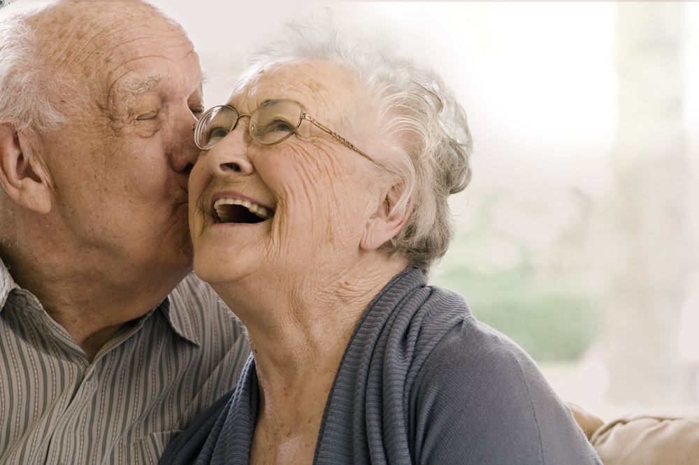 aged care imbued with your values