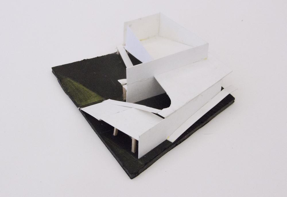 circulation model