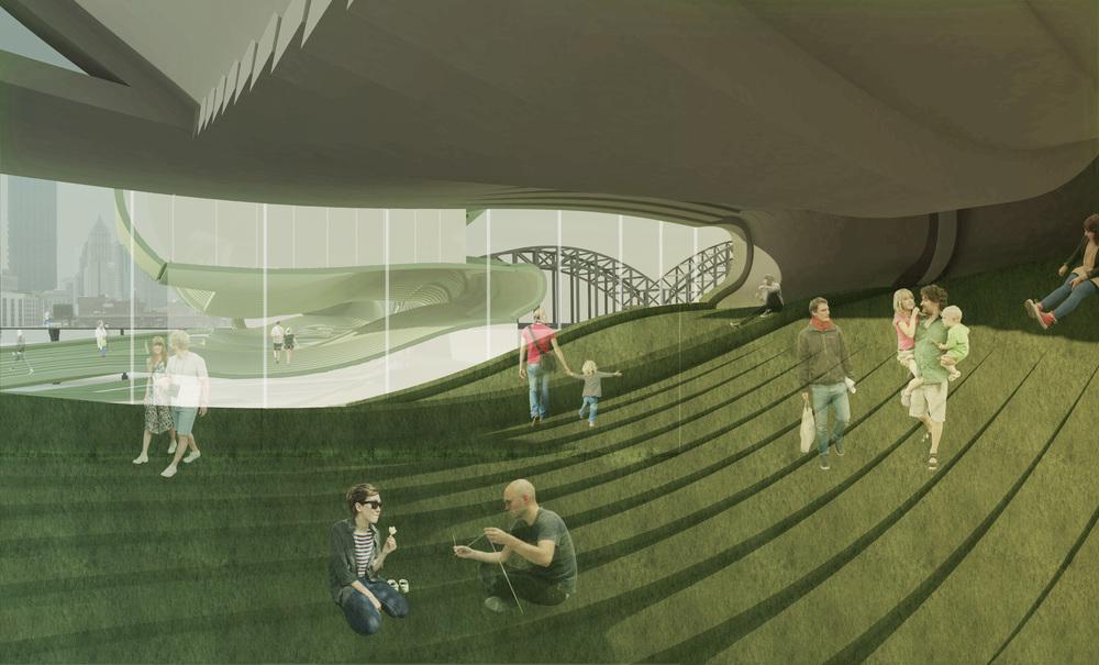 conceptual rendering